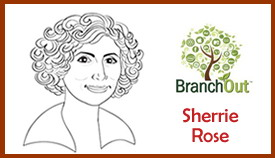 Sherrie Rose Branch Out