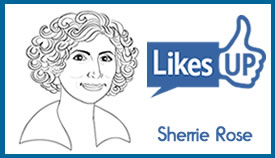 Sherrie Rose - The Liking Authority