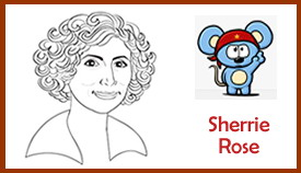Sherrie Rose Rebel Mouse
