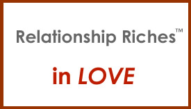 Relationship Riches in Love shared by The Love Linguist