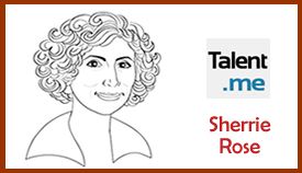 Sherrie Rose on Talent.me