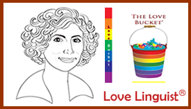 Sherrie Rose The Love Bucket