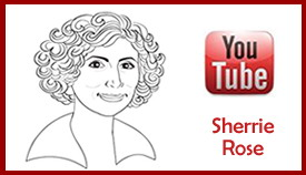 Sherrie Rose YouTube